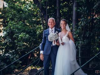 Angela e Alessio - wedding in Genova