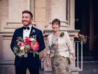 Emanuela e Fabio - wedding in Varazze