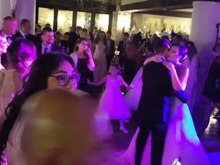 ballo sposi - Tenuta Scozzari