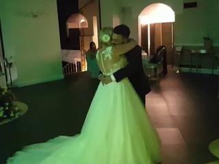 Ballo Sposi - Marina Holiday