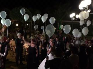Ballon Led - La Fenice