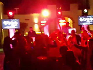 Dance e Gadget al Baglio Regia Corte