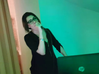 Dj&Live singer - Marina Holiday