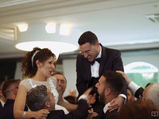 Trailer Giuseppe  e Flora