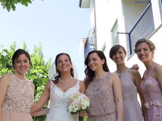 Castello di Cavernago | Wedding Day