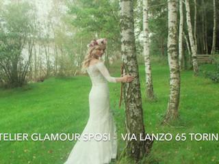 Spot atelier glamour sposi