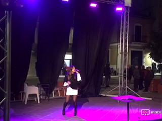 Giada Carino Showgirl