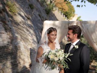 Enrico & Nicole Wedding Trailer