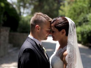 Cristina & Gianluca Wedding Trailer