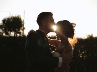 Lucia & Alberto Wedding Trailer