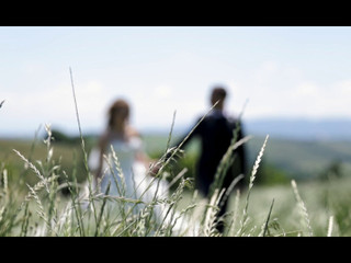 Vanessa & Marco Wedding Trailer