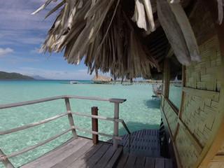 Polinesia, Taha'a, Vahine Island - Sampei Tours - Video