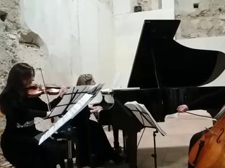 Ave Maria A. Piazzolla