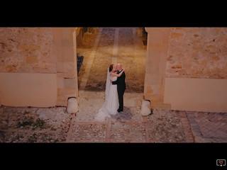 Trailer Francesco & Rosalia