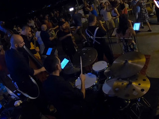 Swing Fever Society @ Bastione S. Remi