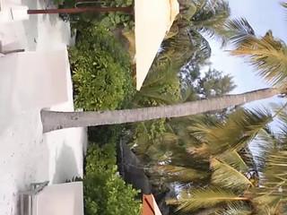 Dalle Maldive gli sposi ci commuovono