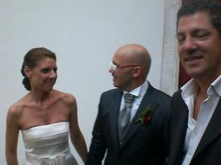 Il parere degli sposi - Matrimonio a Venezia