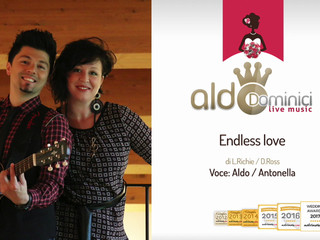 Aldo - Endless love (L.Richie - D.Ross)