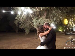 Luca e anna Wedding film