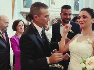 Jovine Wedding Trailer