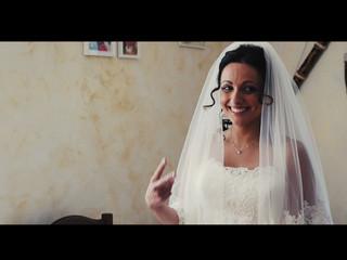 Wedding in Pietrelcina