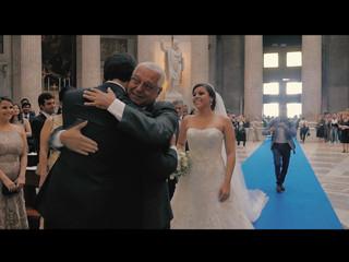 Brasilian Wedding in Naples