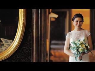 Wedding Villa Zanchi - Bergamo