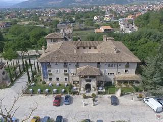 Hotel le Gole Vista Drone