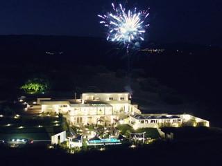 Villa etesia