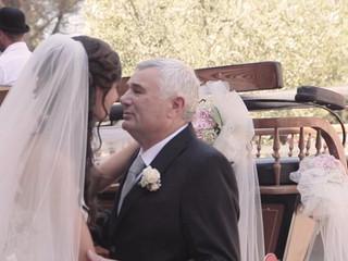 Battista + Laura | wedding teaser