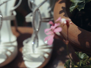 Federico+Silvia | Wedding Trailer