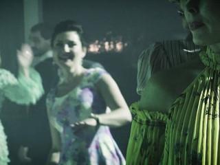 Alex+Rimma | Trailer Party