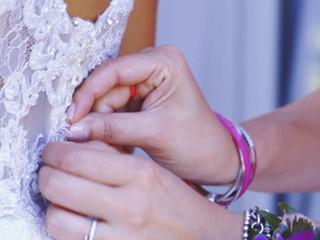 Giulia + Matteo | Instagram Wedding Trailer