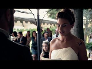 Alessandra+Alessia | Wedding Trailer