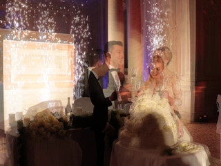 Matrimonio at Hotel Monaco Gran Canal Venezia