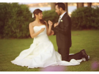 Esterni di un matrimonio