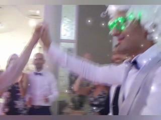 Maurix & Ary Wedding...
