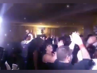 Wedding Night Exclusive Sisto Event