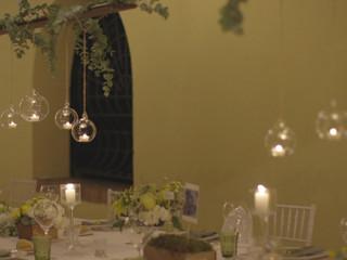 Wedding Villa Piccolomini