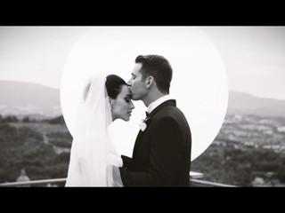 Luca & Eleonora - Video Matrimonio Perugia