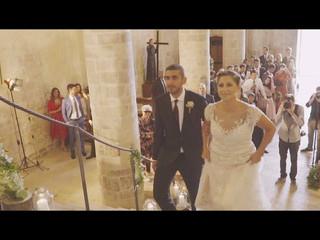 Lorenzo e ilaria - Video Matrimonio Perugia