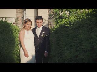 Antonello & Fabricia - Video Matrimonio Perugia