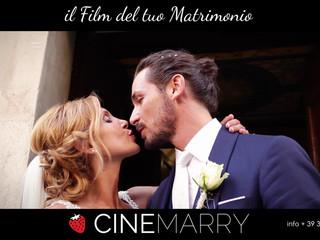 Annalisa e Fabrizio - Video Matrimonio Perugia