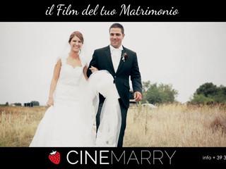 Elisa e Mattia - Video Matrimonio Perugia