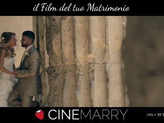 Maila e Alessio - Video Matrimonio Perugia
