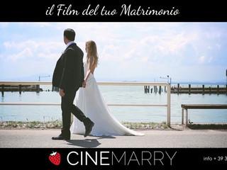 Stefano e Mihaela - Video Matrimonio Perugia