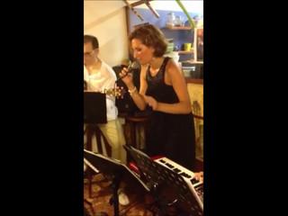 Animarea Jazzy and Soul  - Acustic Live - (feat Daniele Bruno)