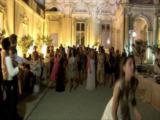 Aracoeli Terrazza Caffarelli Azeta Foto Video