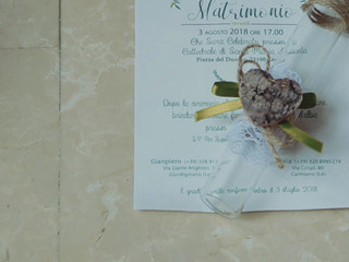 Matrimonio Tenuta Tresca - Gianpiero e Silvia wedding film trailer