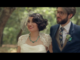 Matrimonio La Cutura - David & Sara - Wedding trailer